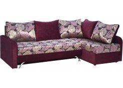 Угловой диван Брисия для зала