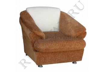 Кресло Нега фото 1 цвет коричневый