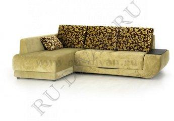 Угловой диван Альбус фото 1