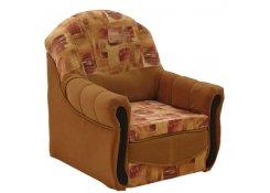 Кресло-кровать Юлия Люкс описание, фото, выбор ткани или обивки, цены, характеристики