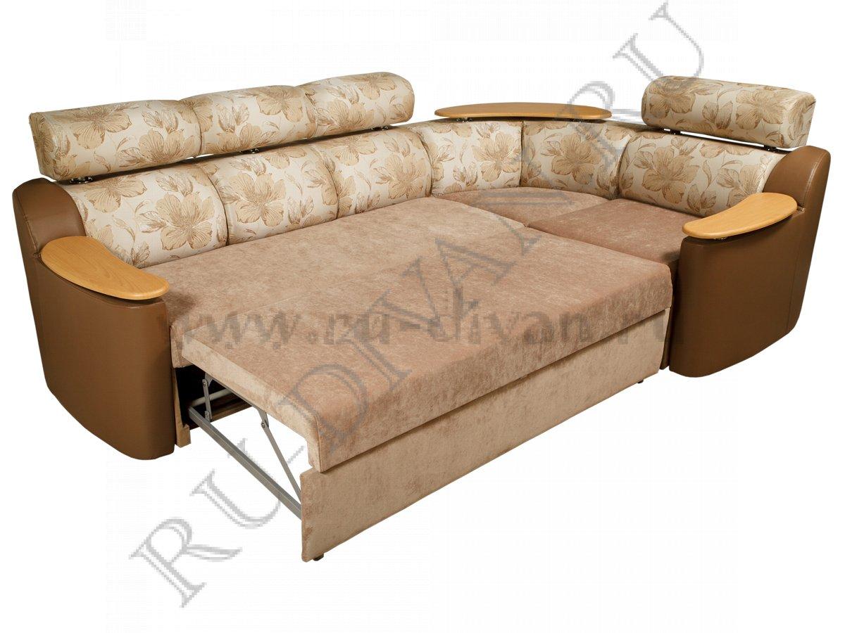 Угловой диван мюнхен Москва