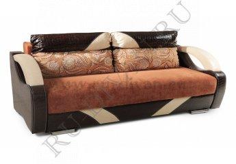 Диван Ласка пантограф фото 1 цвет коричневый
