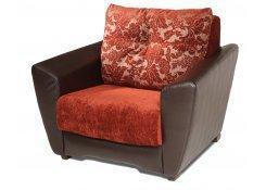 Кресло-кровать Комфорт-евро 2 описание, фото, выбор ткани или обивки, цены, характеристики