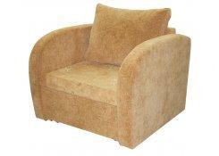 Кресло-кровать Калиста бежевое