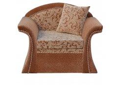 Кресло Мираэль 1 описание, фото, выбор ткани или обивки, цены, характеристики