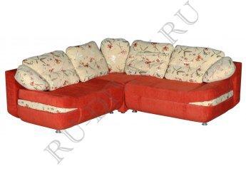 Угловой диван Нега
