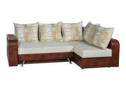 Угловой диван Серенада 2 описание, фото, выбор ткани или обивки, цены, характеристики
