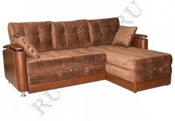 Угловой диван Император 5