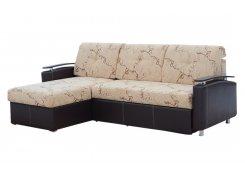 Угловой диван Лакоста 2 описание, фото, выбор ткани или обивки, цены, характеристики