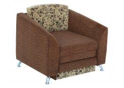 Кресло-кровать Стрит описание, фото, выбор ткани или обивки, цены, характеристики