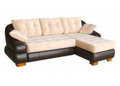 Угловой диван Премиум описание, фото, выбор ткани или обивки, цены, характеристики