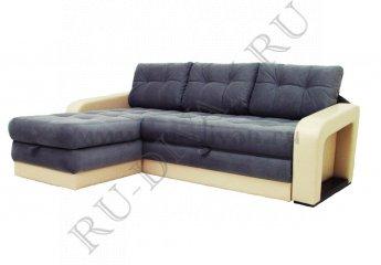 Угловой диван Император 7