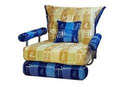 Кресло-кровать Дуэт ширина 120