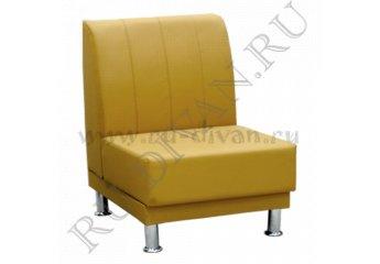 Модуль кресло Блюз 10-09