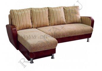 Угловой диван Блюз 9