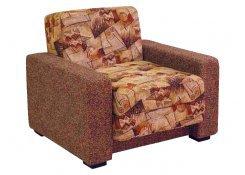 Кресло-кровать Блюз 3-2 описание, фото, выбор ткани или обивки, цены, характеристики