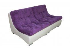 Модуль кресло-кровать Монреаль (Фиолетовый)