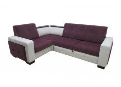 Угловой диван Меркурий 2 описание, фото, выбор ткани или обивки, цены, характеристики