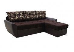 Угловой диван Канвас 2 описание, фото, выбор ткани или обивки, цены, характеристики