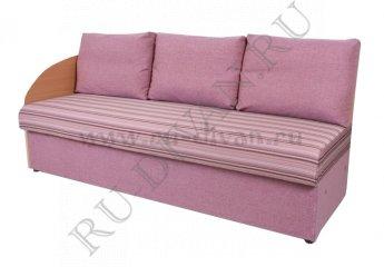 Кушетка Камея 2 фото 1 цвет фиолетовый