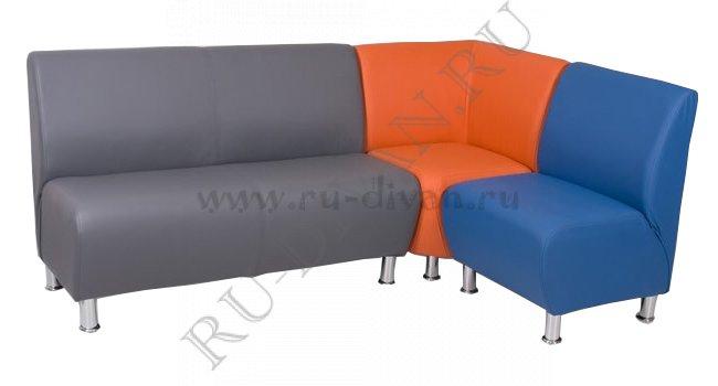 Модульный диван угловой с доставкой
