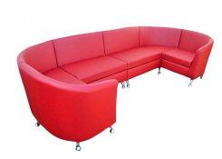 Модульный диван Алекто описание, фото, выбор ткани или обивки, цены, характеристики