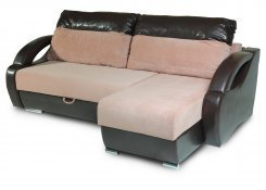 Угловой диван Ласка описание, фото, выбор ткани или обивки, цены, характеристики