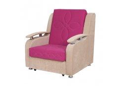 Кресло-кровать Колхида фиолетовое