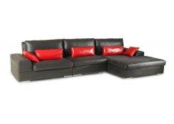 Угловой диван Монца описание, фото, выбор ткани или обивки, цены, характеристики