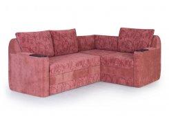 Угловой диван Альфа-микро описание, фото, выбор ткани или обивки, цены, характеристики