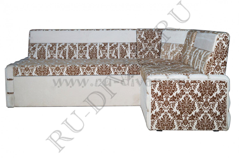 Угловой диван кожзам в Москве с доставкой