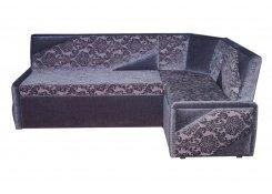 Угловой диван Лотос Люкс описание, фото, выбор ткани или обивки, цены, характеристики