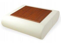 Модуль пуф-стол Кормак описание, фото, выбор ткани или обивки, цены, характеристики