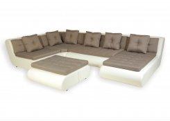 Модульный диван Кормак для зала