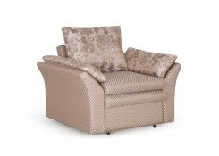 Кресло-кровать Грант описание, фото, выбор ткани или обивки, цены, характеристики