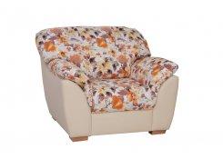 Кресло Валенсия (Оранжевый)