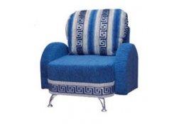 Кресло Монтилья (Синий)