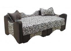 Детский диван Рикки 2 описание, фото, выбор ткани или обивки, цены, характеристики