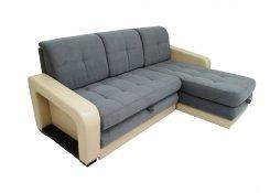 Угловой диван Император 8 описание, фото, выбор ткани или обивки, цены, характеристики