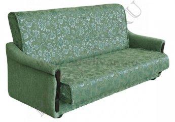 Диван Уют-2 зеленый