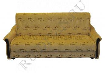 Диван Уют-2 золотой