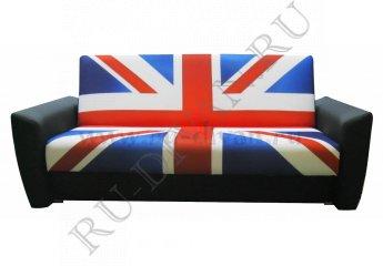 Диван Британский флаг люкс