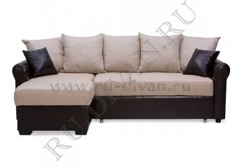 Угловой диван Рейн