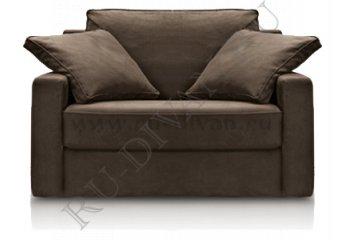 Кресло-кровать Лотус с окантовкой