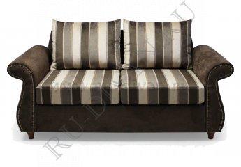 Диван Шале фото 1 цвет коричневый