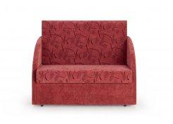 Кресло-аккордеон Стэп (Красный)
