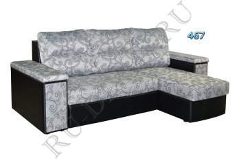 Угловой диван Фабриас-1