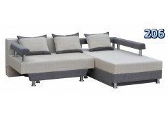 Угловой диван Майами описание, фото, выбор ткани или обивки, цены, характеристики