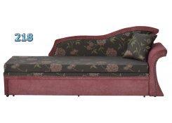 Софа Мираэль 1 описание, фото, выбор ткани или обивки, цены, характеристики