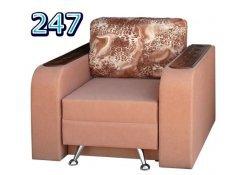 Кресло-кровать Серенада описание, фото, выбор ткани или обивки, цены, характеристики